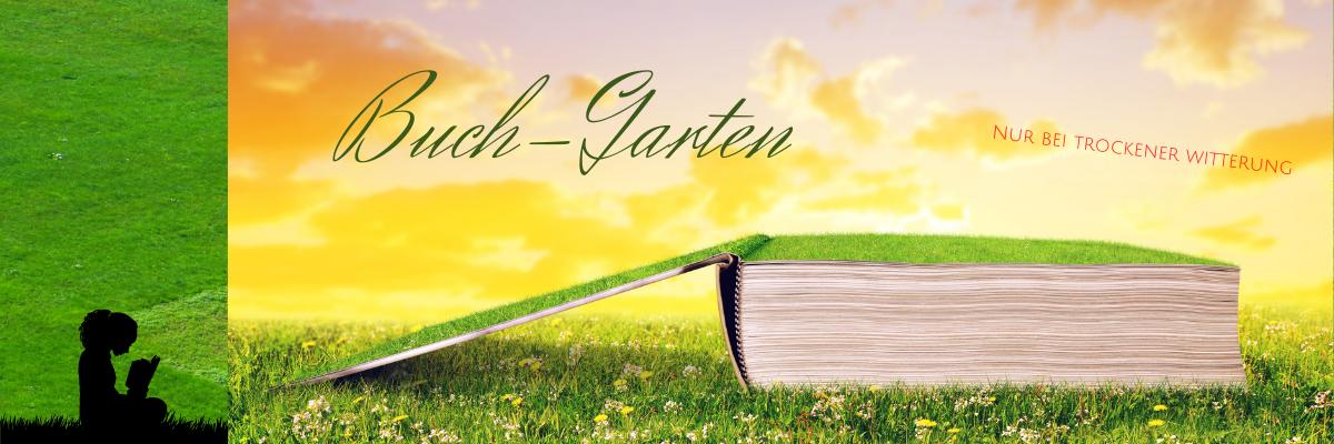 Buch-Garten - die Outdoor-Buchhandlung - Buch-Garten in Oy-Mittelberg