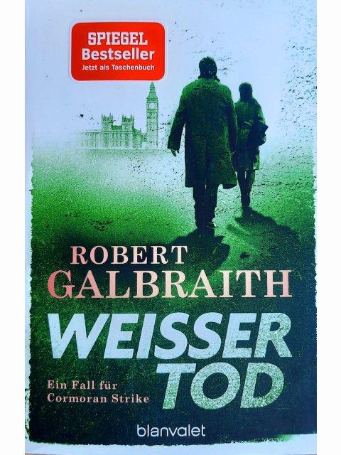 Weisser Tod - Bd 4