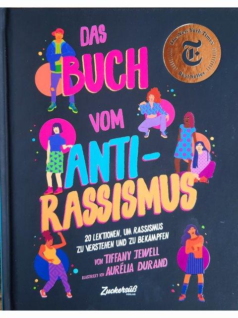 Das Buch vom Antirassismus