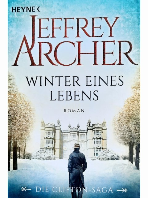 Winter eines Lebens - Bd 7