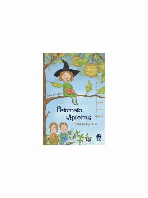 Petronella Apfelmus - Bd 1