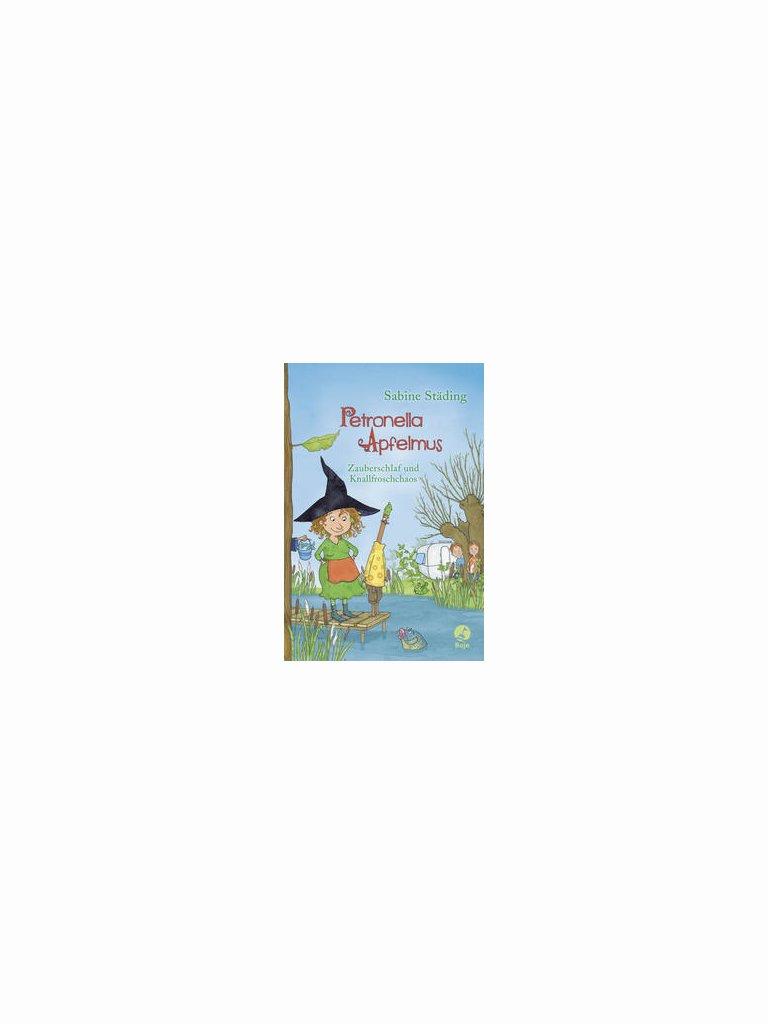 Petronella Apfelmus - Bd 2
