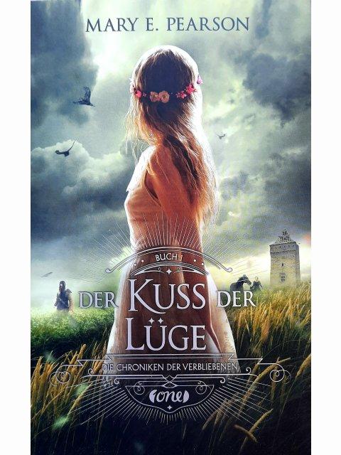 Der Kuss der Lüge - Bd 1
