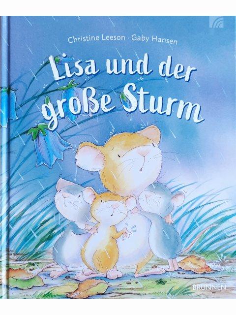 Lisa und der große Sturm