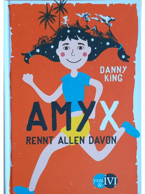Amy X