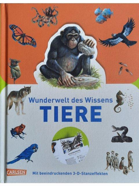 Wunderwelt des Wissens - Tiere