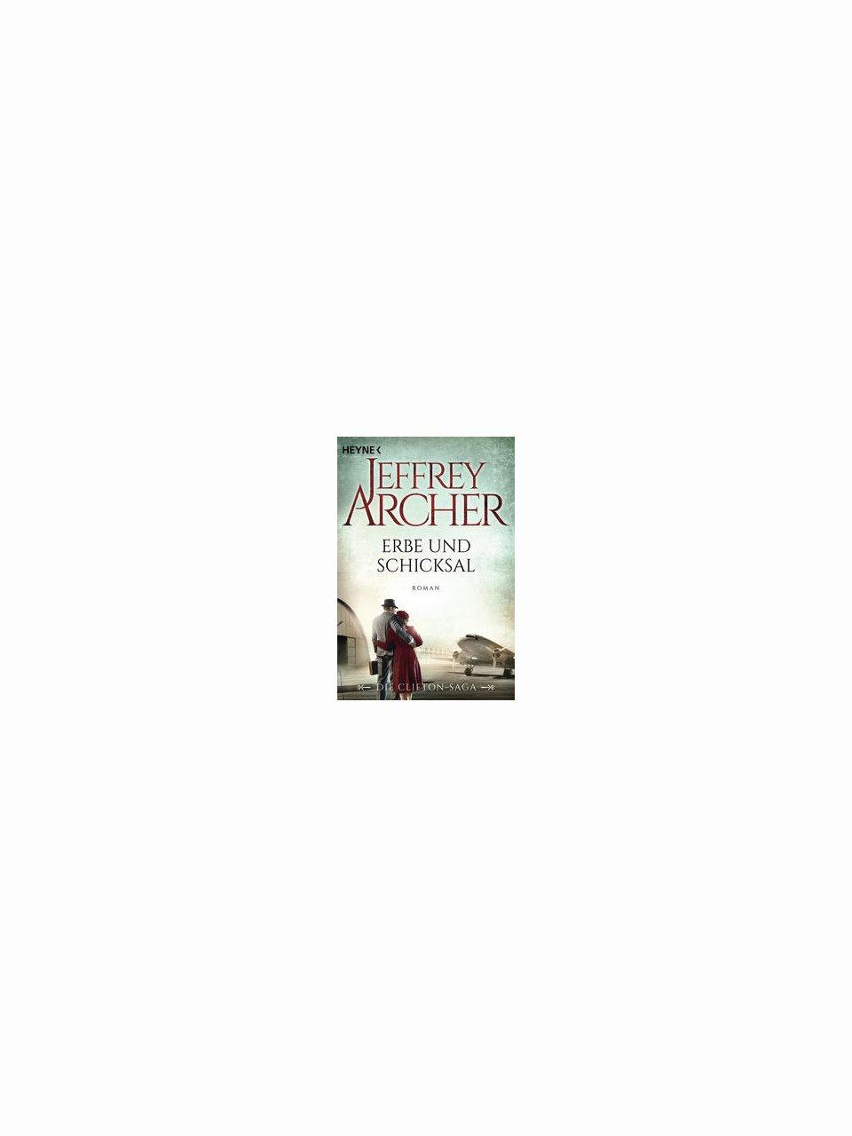 Erbe und Schicksal - Bd 3