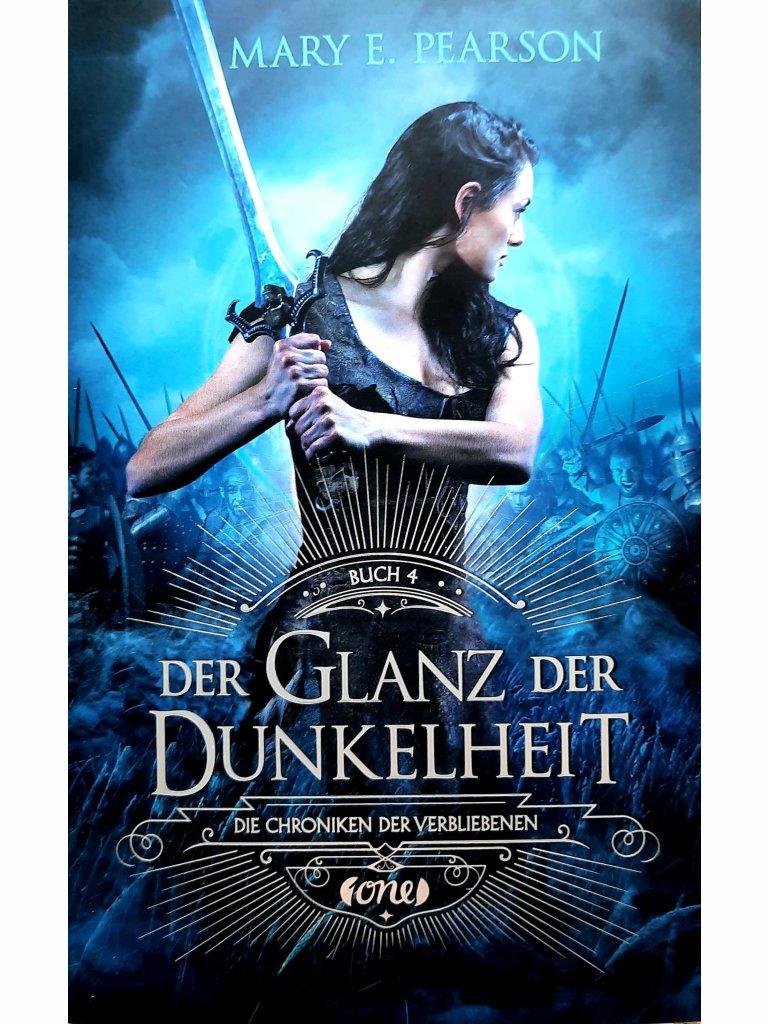 Der Glanz der Dunkelheit - Bd 4