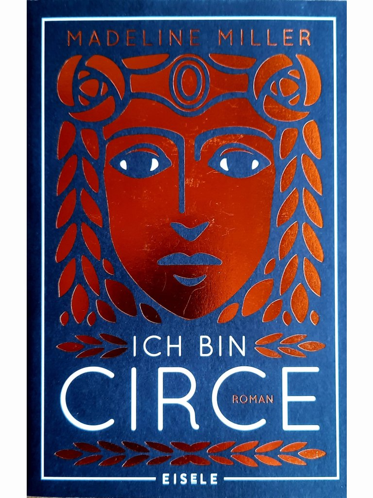 Ich bin Circe