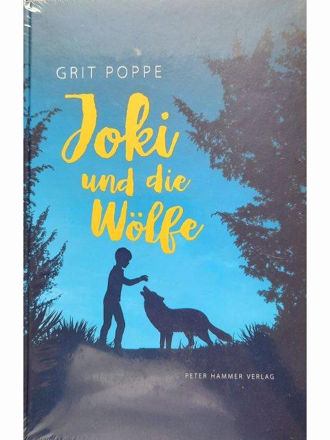 Joki und die Wölfe