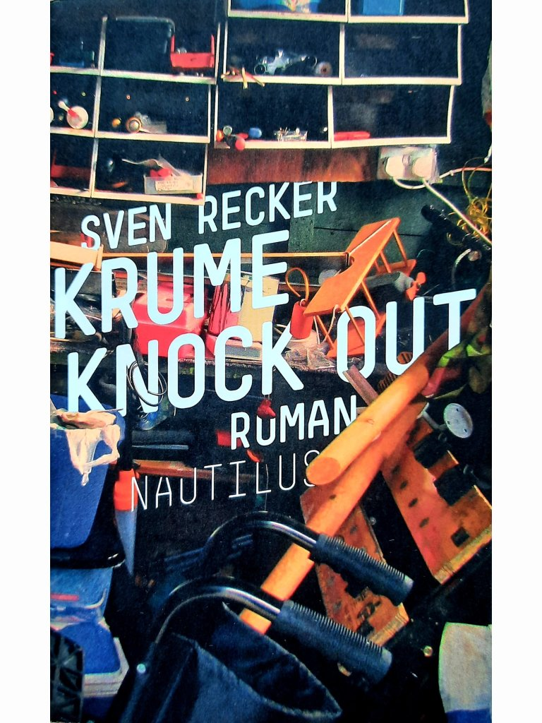 Krume Knock Out
