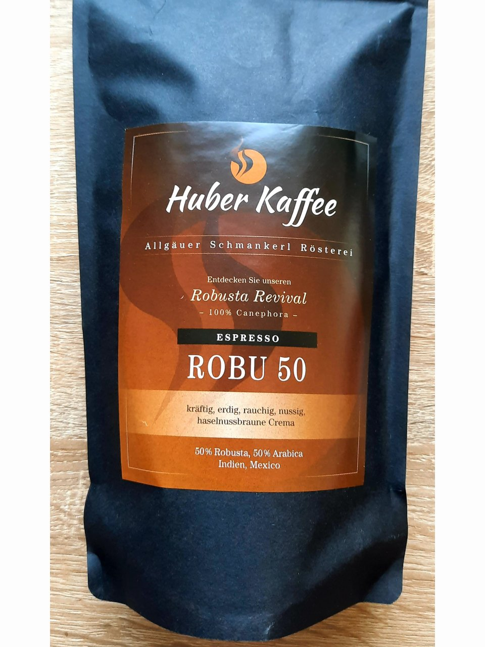 Espresso Robu 50