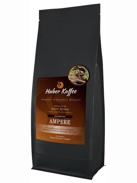 Espresso Ampere