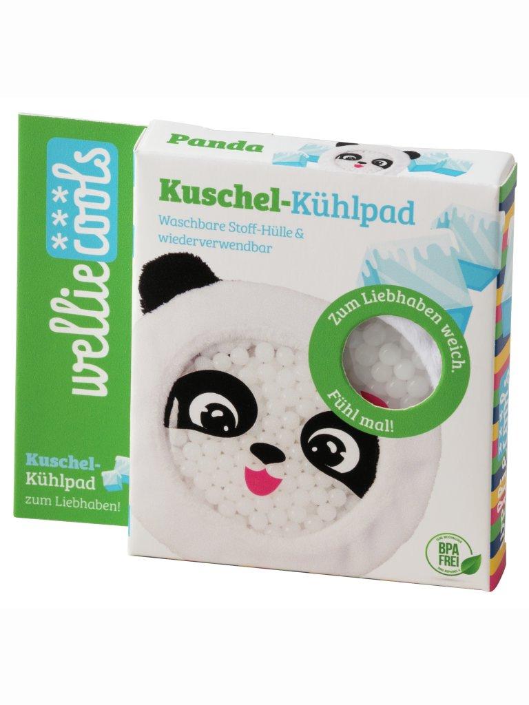 welliecool Panda