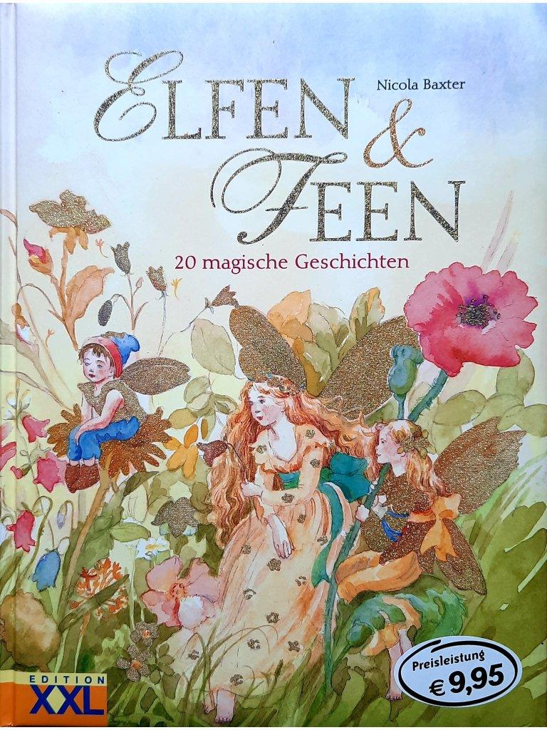 Elfen & Feen