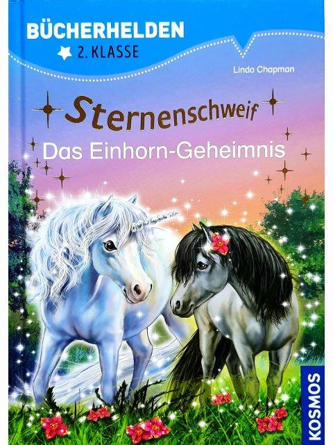 Sternenschweif - Das Einhorn-Geheimnis