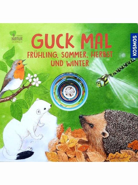 Guck mal - Frühling, Sommer, Herbst und Winter