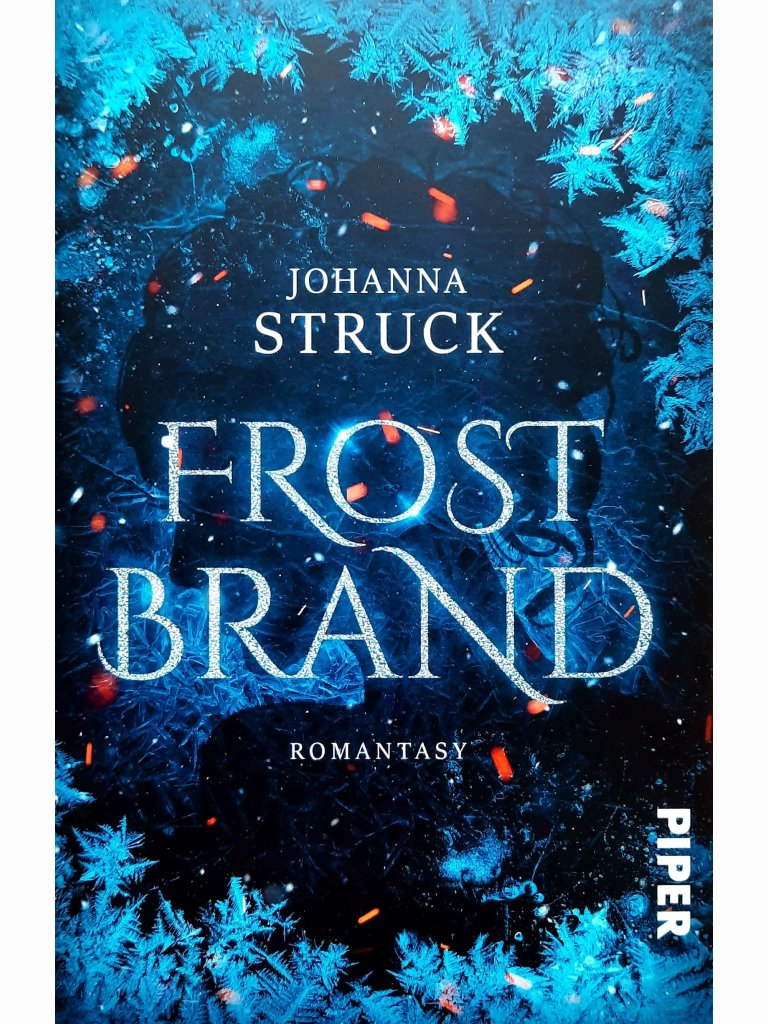 Frostbrand