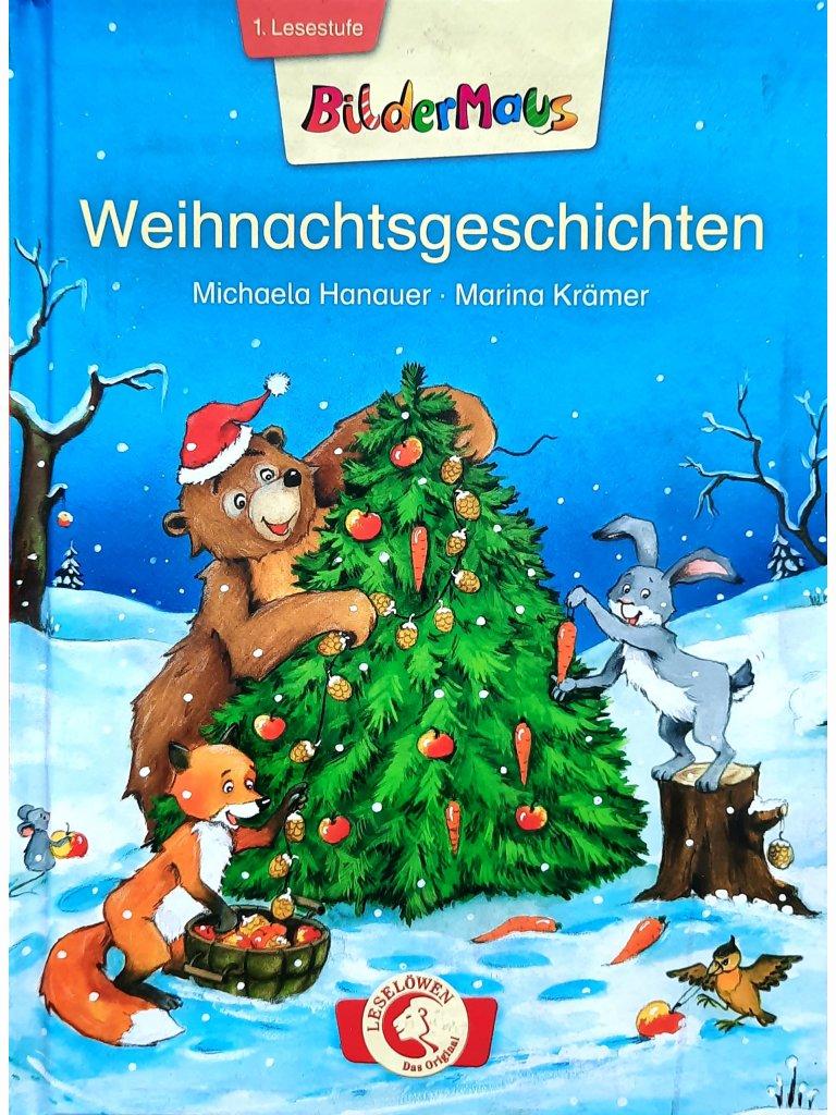 Bildermaus - Weihnachtsgeschichten