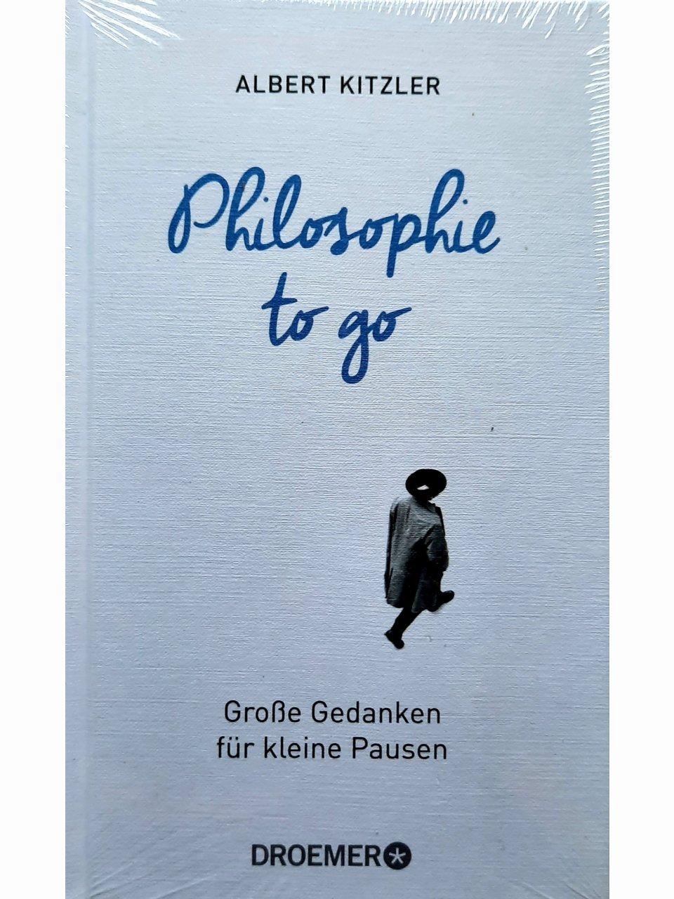 Philosophie to go
