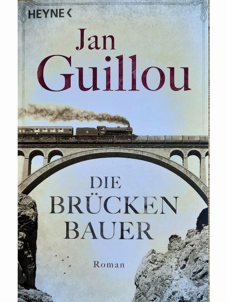 Die Brückenbauer - Bd 1